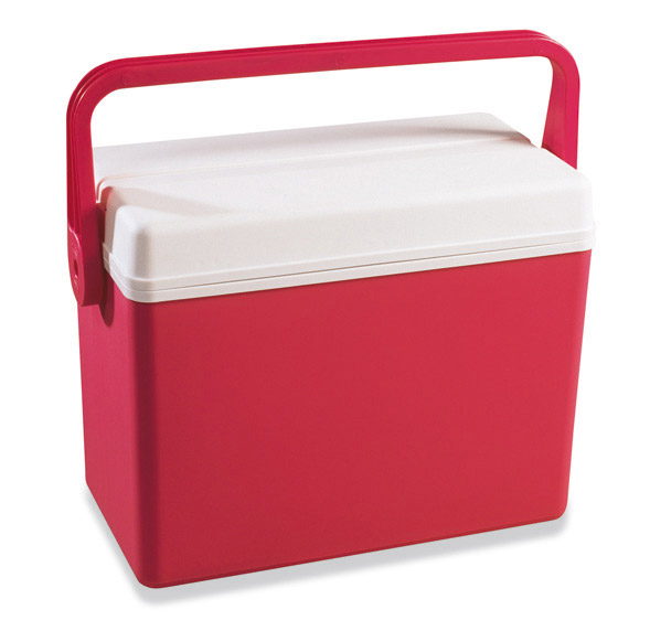 Cool Box spring cool box - plastime