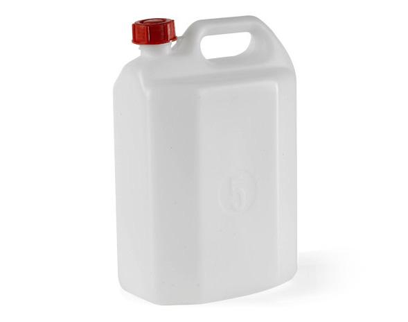 Taniche In Plastica: Vendita e Produzione - PackServices